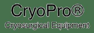 CryoPro Cryosurgical Equipment